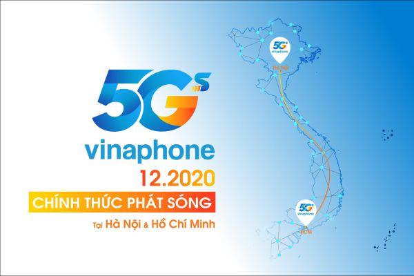 Gói cước 5G cho tốc độ gấp 10 lần 4G